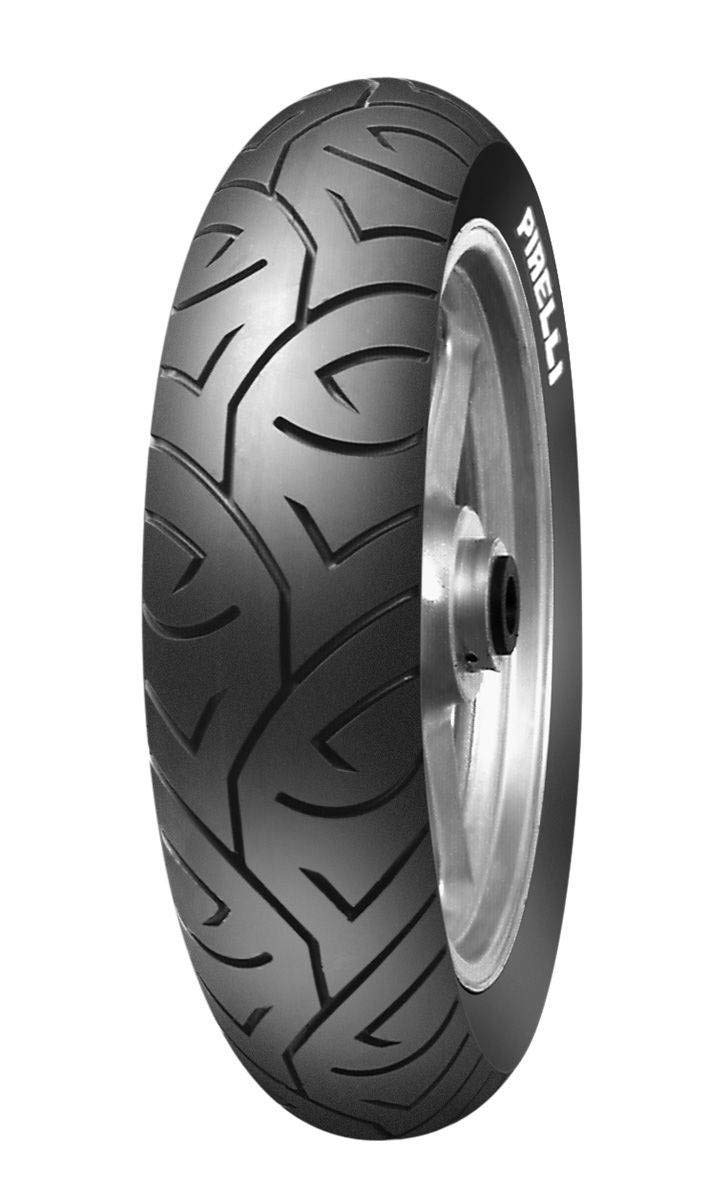 Pirelli 1628900-140//70//R15 69P Ganzjahresreifen E//C//73dB