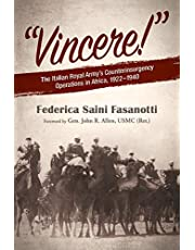 Vincere: The Italian Royal Army's Counterinsurgency Operations in Africa 1922–1940