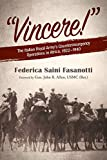 Vincere: The Italian Royal Army's Counterinsurgency