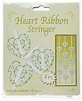 Heart Ribbon Stringers   (3/Pkg)