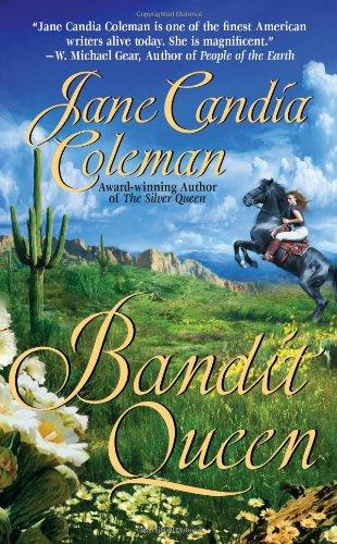 book cover of Bandit Queen