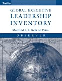 Global Executive Leadership Inventory, Observer