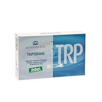 Amazon.com: Triptofano 40cps 15g Stv: Health & Personal Care