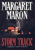 Storm Track, Margaret Maron, 0892966564