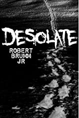Desolate Kindle Edition