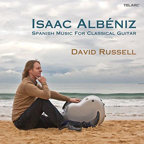 Isaac Albéniz: Spanish Music For Classical -