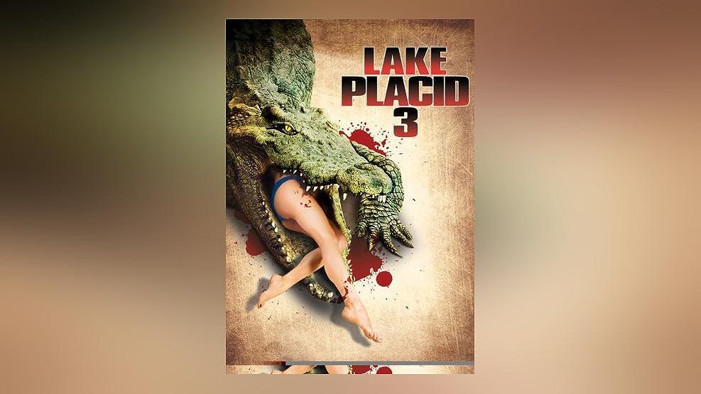 Lake Placid 3