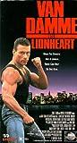 Lionheart [VHS]