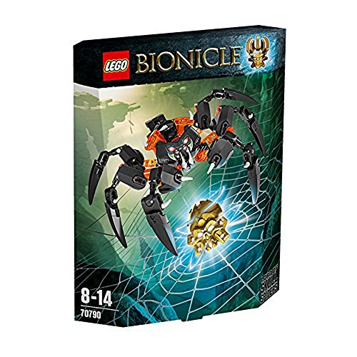 Lego Bionicle Lord of Skull Spiders ()
