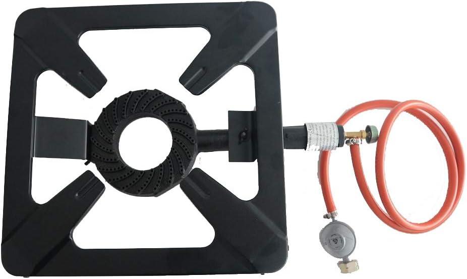 R/échaud /à gaz Power fire 9.5 kW sans s/écurit/é