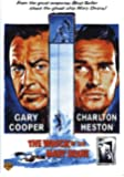 The Wreck of the Mary Deare - Authentic Region 1 DVD from Warner Brothers starring Gary Cooper, Charlton Heston