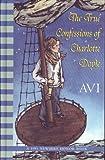 The True Confessions of Charlotte Doyle, Avi, 0844672351