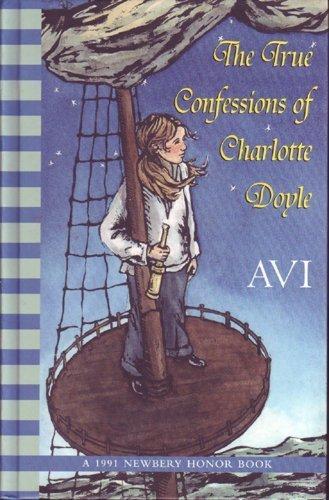 The True Confessions of Charlotte Doyle pdf epub