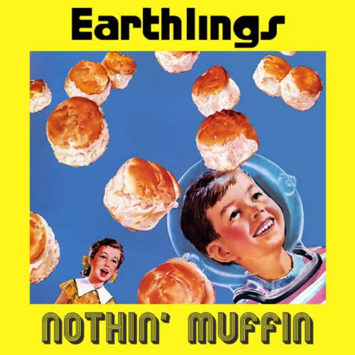 Nothin' Muffin