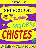 Selección de los Mejores Chistes Vol 1