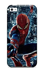 New Arrival The Amazing Spider-man 111 Case Cover 5c Iphone Case