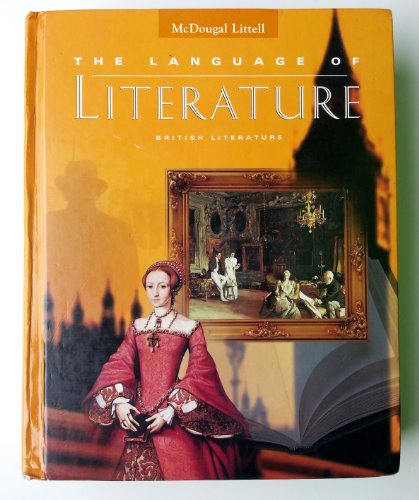 The Language of Literature (British Literature)