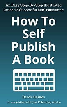 Self Publish Book Step Step Self Publishing ebook product image
