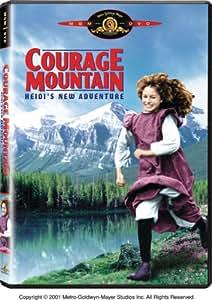 Courage Mountain (Sous-titres français) [Import]