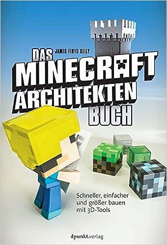 Das MinecraftArchitektenBuch Amazoncom Books - Minecraft hochhauser