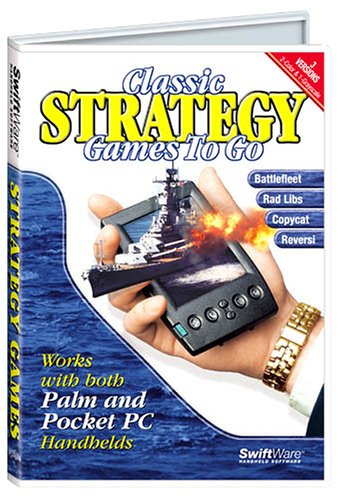 (Classic Strategy Games To Go)