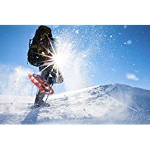 Marvelous Snowshoeing in Norway for One - Tinggly Voucher/Gift Card in a Gift Box