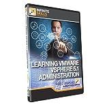 Learning VMware ESXi & vSphere 5.1 Administration - Training DVD