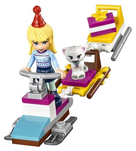 Игра LEGO Advent Calendar Building