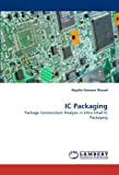 Ic Packaging, Rojalin Hemant Warad, 3838385675