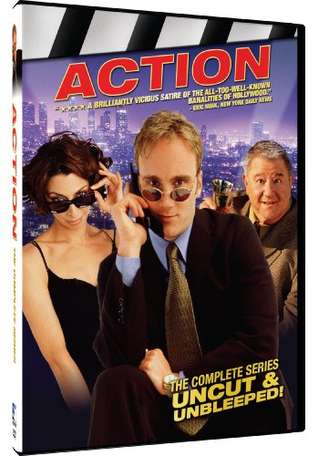 action-the-complete-series