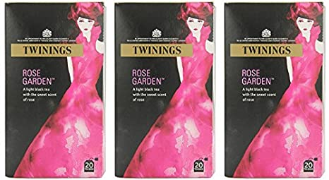 Personable  Pack  Twinings  Rose Garden Tea   Bag   Pack Bundle  With Outstanding  Pack  Twinings  Rose Garden Tea   Bag   Pack Bundle  Amazoncouk Health  Personal Care With Easy On The Eye Dobbies Garden Centre Lanark Also Garden Birds Identification In Addition Garden Bird Supplies And Bq Garden Centre As Well As Garden Impressions Additionally Shrubs For South Facing Gardens From Amazoncouk With   Outstanding  Pack  Twinings  Rose Garden Tea   Bag   Pack Bundle  With Easy On The Eye  Pack  Twinings  Rose Garden Tea   Bag   Pack Bundle  Amazoncouk Health  Personal Care And Personable Dobbies Garden Centre Lanark Also Garden Birds Identification In Addition Garden Bird Supplies From Amazoncouk