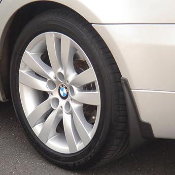 Guardabarros para automóvil BMW Serie 3 Sedan / Saloon E90: Amazon.es: Coche y moto