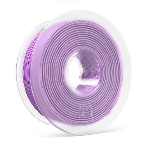 BQ F000126 – Filamento PLA de diámetro 1.75 mm, 300 g, color violet