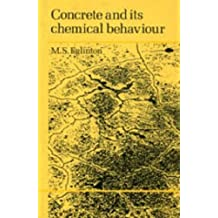 Concrete and Its Chemical Behavior