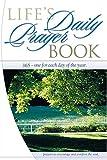 Life's Daily Prayer Book Devotional, Thomas Nelson Publishing Staff, 140418516X