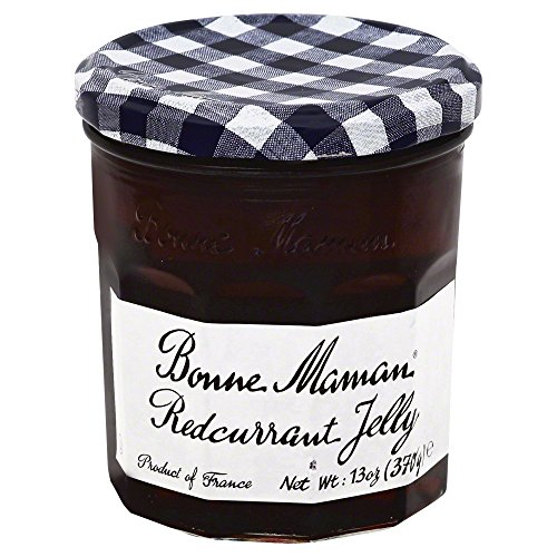 Bonne Maman Jelly, Red Currant, -