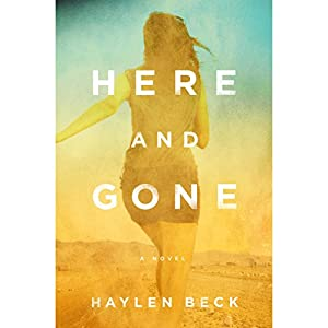 Here and Gone Audiobook
