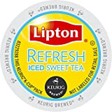 Lipton Refresh Iced Sweet Tea, 88 Count