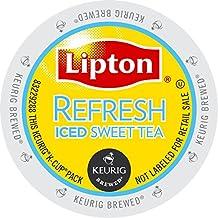 Lipton Refresh Iced Sweet Tea, 88 Count