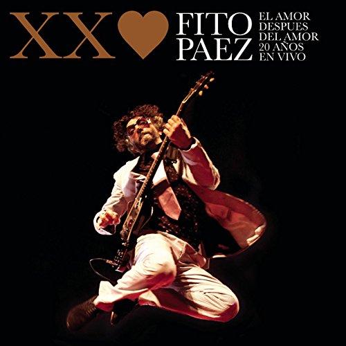 ... El Amor Después Del Amor 20 Añ..
