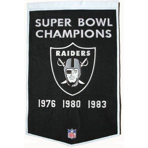 Winning Streak 77020 Oakland Raiders