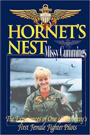 c39c962b Hornet's Nest: The Experiences of One of the Navy's First Female ...