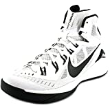 Nike Hyperdunk 2014 Women's Size 9 White/Black