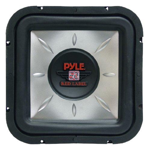 (Pyle PLSQ12D 12-Inch 1,400-Watt Square DVC)