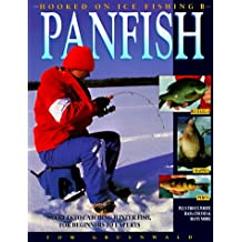 Hooked on Ice Fishing II Panfish: Secrets to Catching Winter Fish