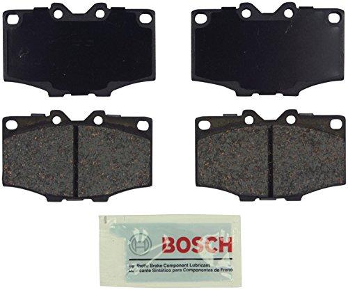 Bosch BE137 Blue Disc Brake Pad ()
