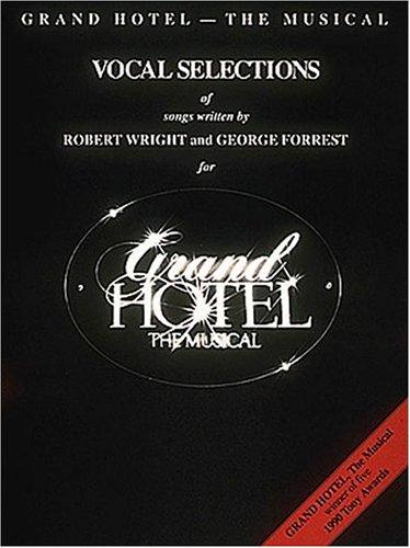 Grand Hotel (Roxy Paradise Printed)