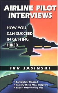 Book ace pilot interview
