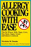 Allergy Cooking with Ease, Nicolette M. Dumke, 091498442X