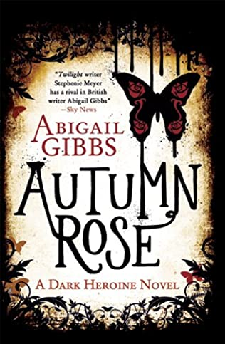 book cover of Autumn Rose